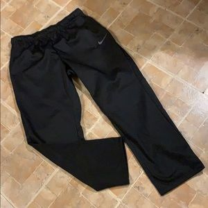 Nike Dri Fit athletic pants size men's extra large